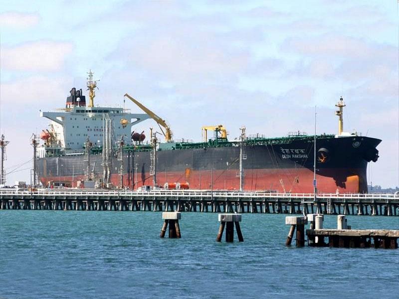 Shipping Corporation of India | Shipping Company